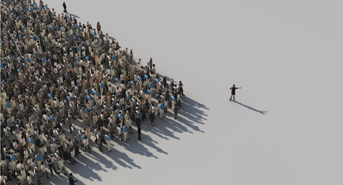 3 Ways Leaders Inspire in Turbulent Times