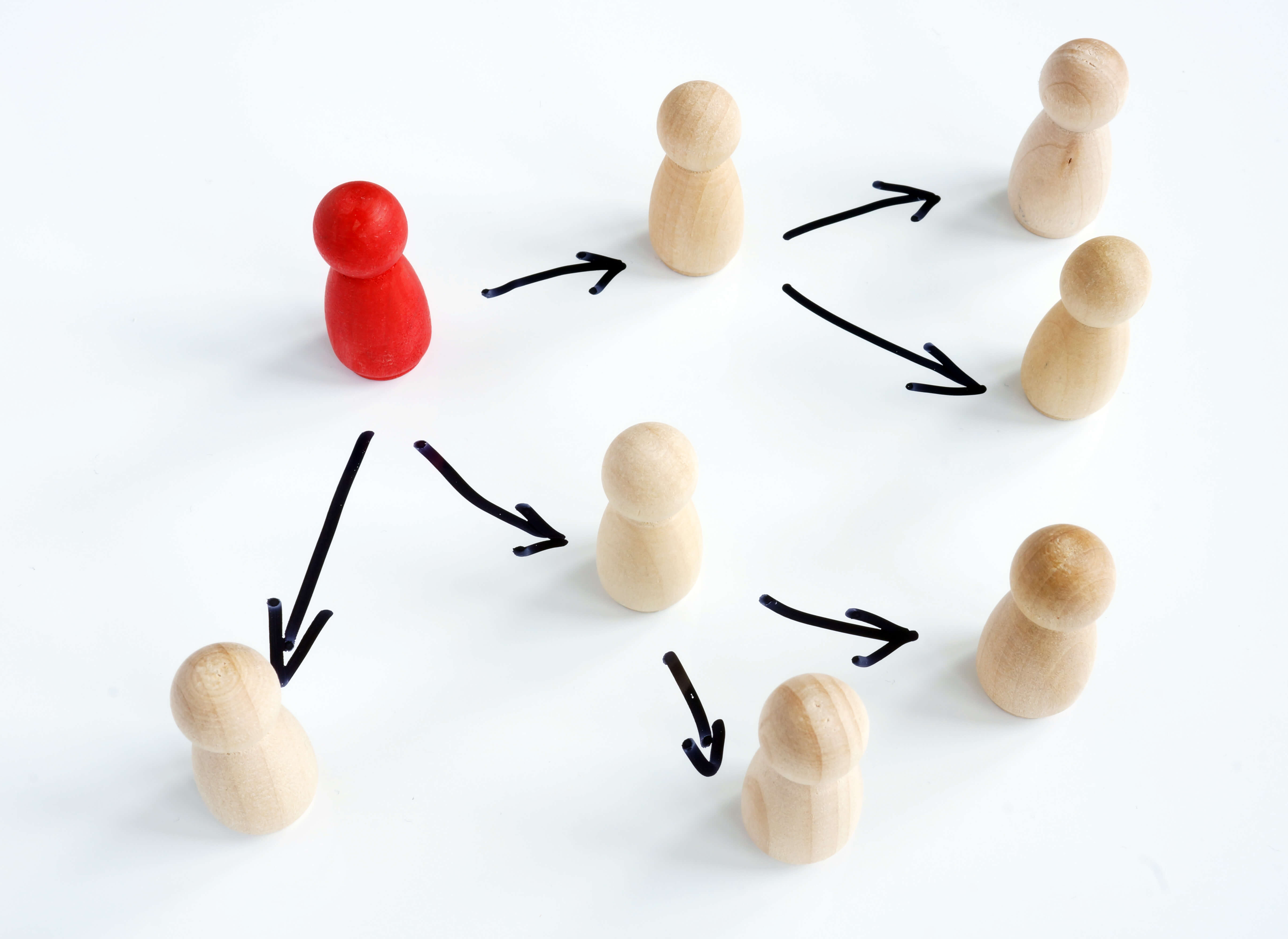 Empowering Others Through the Art of Delegation